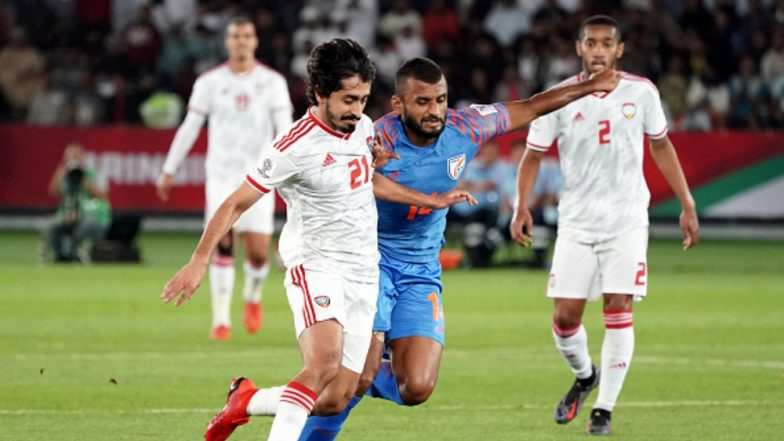 AFC Asia Cup 2019 Video Highlights: India Lose 0-2 to United Arab Emirates