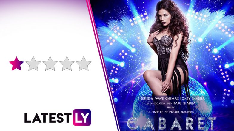 Cabaret Movie Review: Richa Chadha, Gulshan Devaiah and S Sreesanth is a Badly Edited Mess