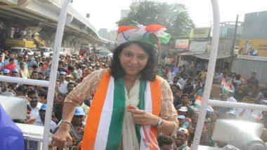 Priya Dutt, Former Congress MP From Mumbai North, Will Not Contest 2019 Lok Sabha Elections