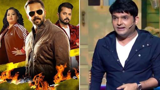 BARC Report Week 3, 2019: Rohit Shetty's Khatron Ke Khiladi 9 Leads TRP Ratings While The Kapil Sharma Show Drops to Third Spot