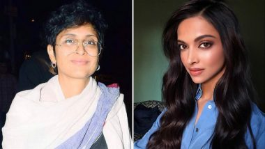 Revealed! The Real Reason Why Deepika Padukone Replaced Kiran Rao as Mumbai Film Festival Chairperson