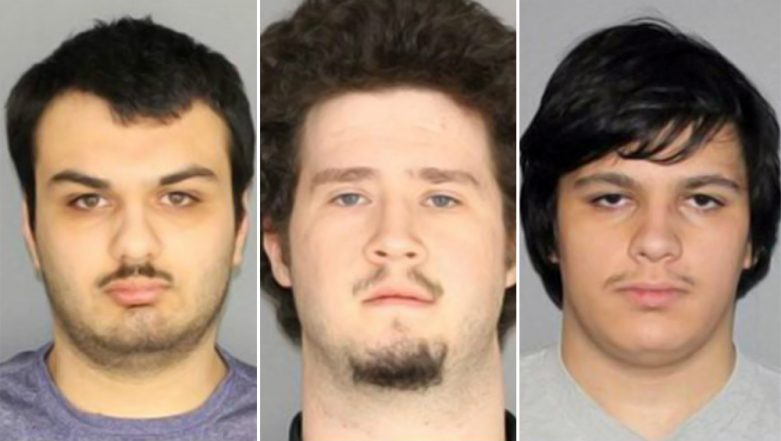 Four Men Arrested for Planning to Bomb Muslim Community in New York