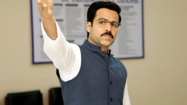 Emraan Hashmi Answers How Biopics are Made in Bollywood With Utter Honesty!