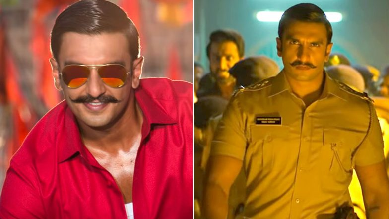 Ranveer Singh and Sara Ali Khan Starrer Simmba to Have a Sequel?