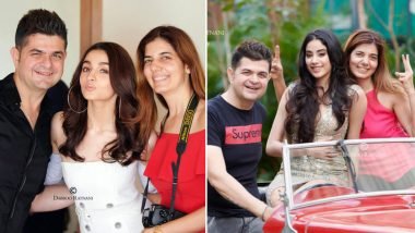 Dabboo Ratnani Calendar 2019: Alia Bhatt Pouting For The Ace Photographer or Janhvi Kapoor Enjoying A fun Ride-Who Is Your Fav?