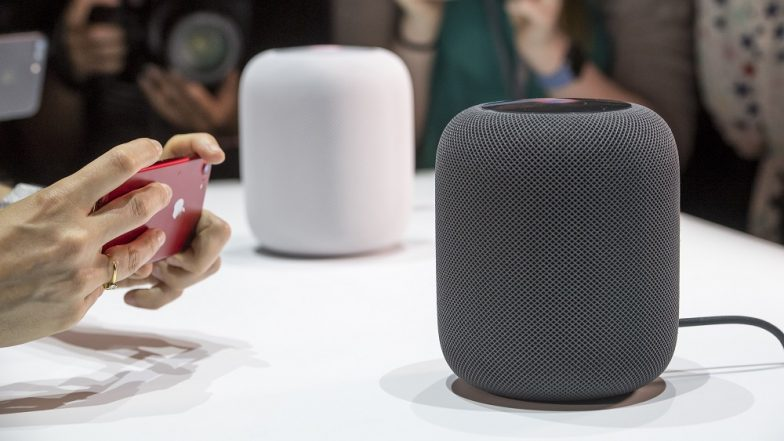 Apple HomePod smart speaker Will Soon Arrive in China & Hong Kong From January 18, 2019 - Report