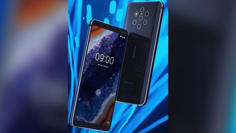 Nokia 9 PureView Promo Video Leaked Ahead of Launch; Reveals Five Rear Cameras & 6-inch QHD Display