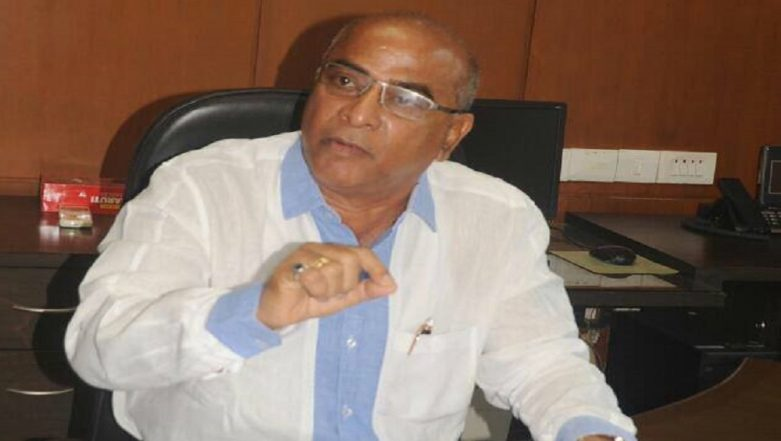 Goa Sports Minister Manohar Ajgaonkar Grilled on Goans Missing from Indian National Football Team