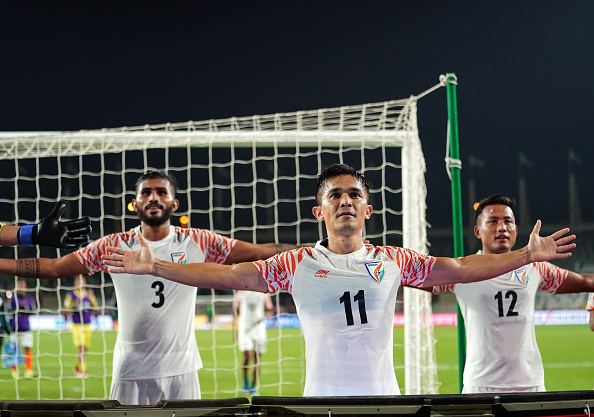 India vs UAE, AFC Asian Cup 2019 Live Streaming Online: How to Get Asia Cup Match Live Telecast on TV & Free Football Score Updates in Indian Time?