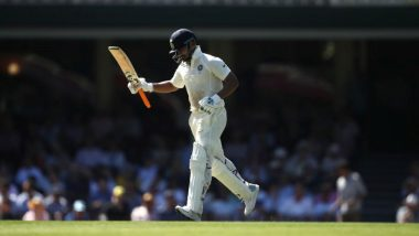 Rishabh Pant Scores an Unbeaten Knock of 159 Runs During Sydney Test; Check out the number of Records Created by the Wicket-Keeper Batsman