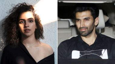After Dangal, Badhaai Ho and Photograph, Sanya Malhotra Signs Her Next Project With Aditya Roy Kapur - Read Details