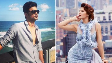 Jacqueline Fernandez and Sushant Singh Rajput's Drive to Release on June 28, 2019 - Read Details