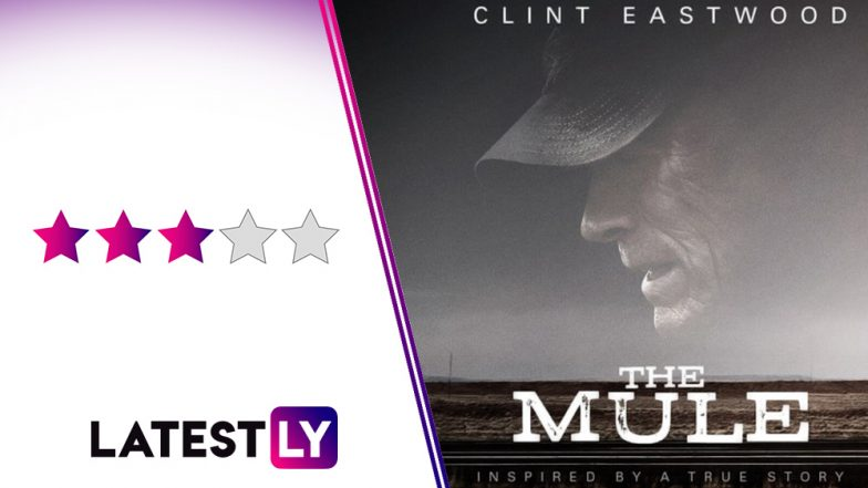 The Mule Movie Review: Clint Eastwood's Strong Performance Holds This Flawed Ride Together