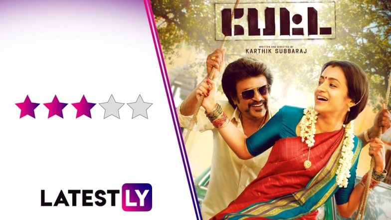 Petta Movie Review: Rajinikanth Is on a Roll in Karthik Subbaraj's Drawn-Out but Highly Watchable Entertainer