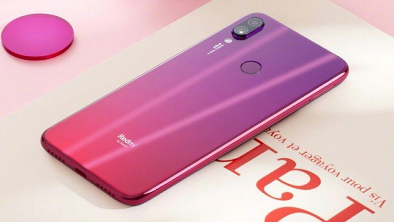 New Xiaomi Redmi Smartphone With 48MP Dual AI Camera Likely To Be Launched Tomorrow