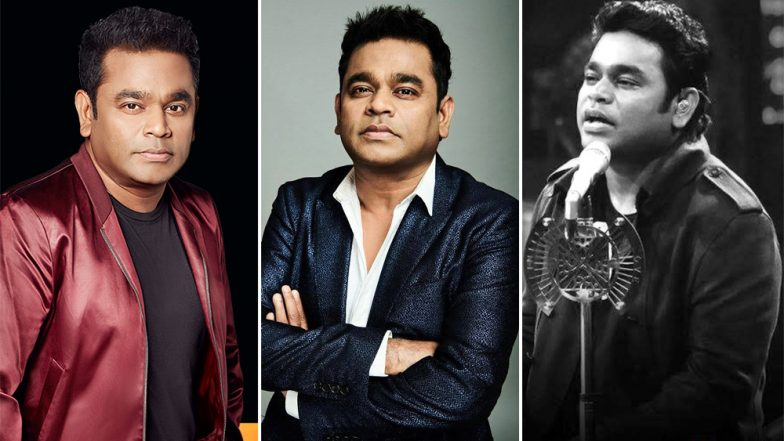 A R Rahman Birthday Special: 5 Lesser Known Facts About the Music Maestro