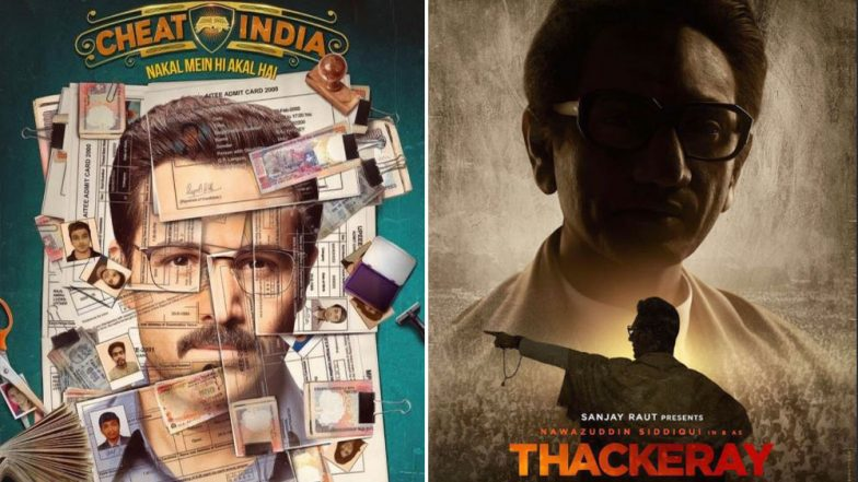 Emran Hashmi's Cheat India to Now Release on January 18 to Avoid Box Office Clash with Nawazuddin Siddiqui's Thackeray?