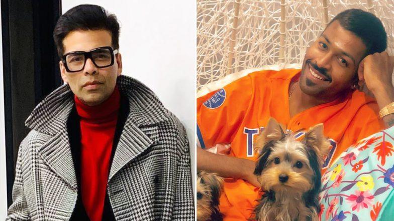 Akash Ambani-Shloka Mehta Wedding: Karan Johar, Hardik Pandya Dance Away at Celebrations After Koffee With Karan Fiasco