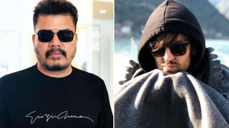 After 2.0 Success Shankar To Collaborate With Hrithik Roshan For A Sci-Fi Project? Will This Endeavour Be Bigger Than Krrish Franchise?