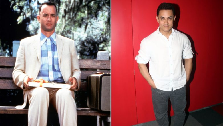 Aamir Khan to Remake Forrest Gump; Actor Keen To Step Into Tom Hanks' Shoes - Read Details