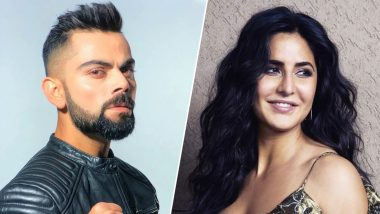 Hey Virat Kohli, Katrina Kaif Wants to Play for Team India in the Next World Cup And We're Curious to Know What You Have to Say to That!