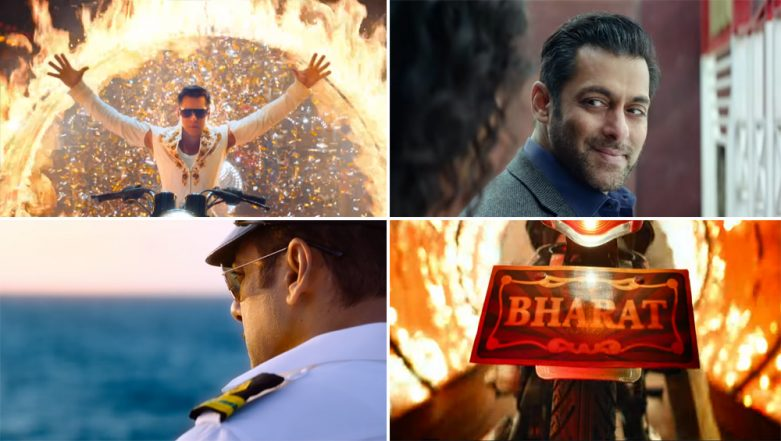 Bharat Teaser: Salman Khan is Here to Prove that Patriotism Transcends the Boundaries of Religion and Caste