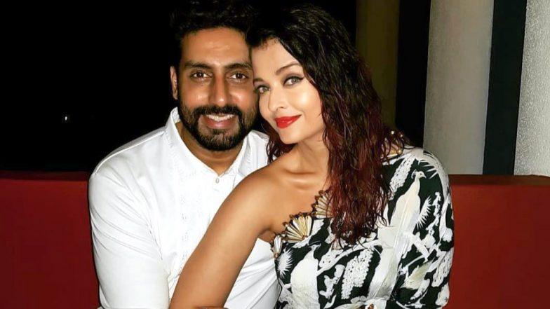 Aishwarya Rai Reminisces Her Roka Ceremony With Abhishek Bachchan and It's Very Interesting!