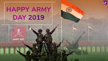 Army Day 2019: Influential Quotes to Share & Honour the National Heroes on January 15