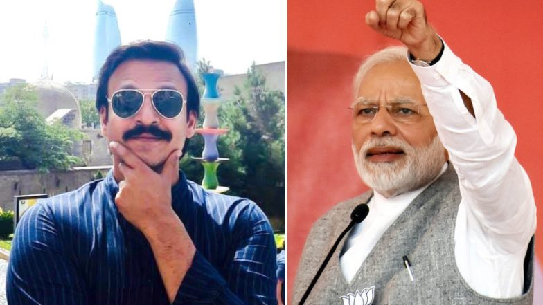 Vivek Oberoi's PM Narendra Modi Biopic: 10 Funniest Reactions on Twitter For The 'Movie of The Year'
