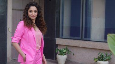 Ankita Lokhande Praises Kangana Ranaut, Says 'I'm Sure She Will Make Mark as Director'
