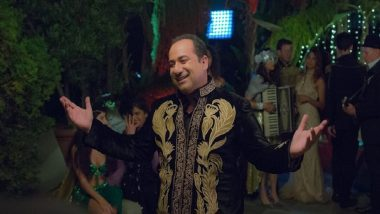Rahat Fateh Ali Khan Issued Show Cause Notice by ED Over FEMA Violation For Smuggling Foreign Currency out of India