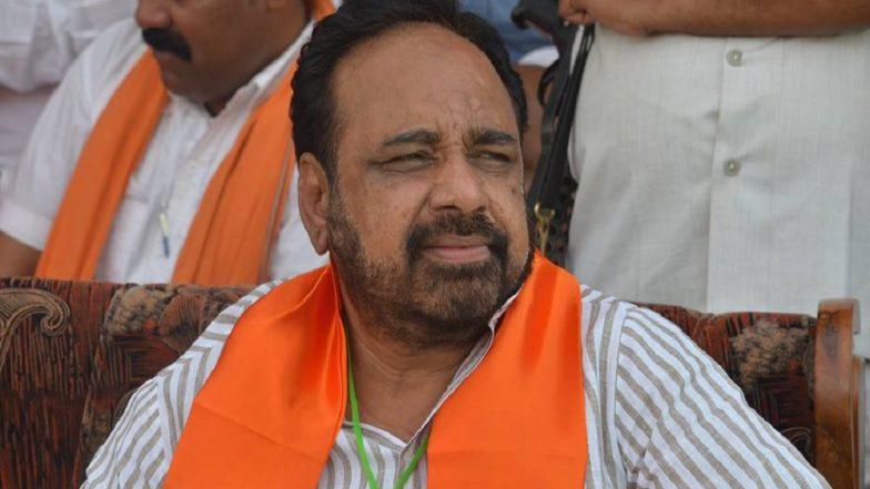 BJP MLA Gopal Bhargav Appointed Leader of Opposition in Madhya Pradesh Assembly