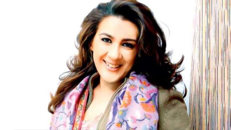 Amrita Singh Dehradun Property Dispute: Uttarakhand Police Refuses to Interfere in the Matter, Actress to Fight it Out in the Court