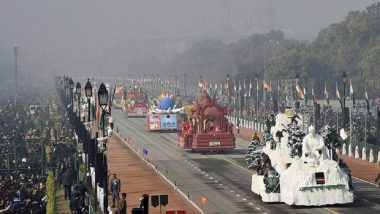 Republic Day Parade 2019 Live Streaming on Doordarshan: Watch Telecast of R-Day Celebrations From Rajpath In Delhi Online