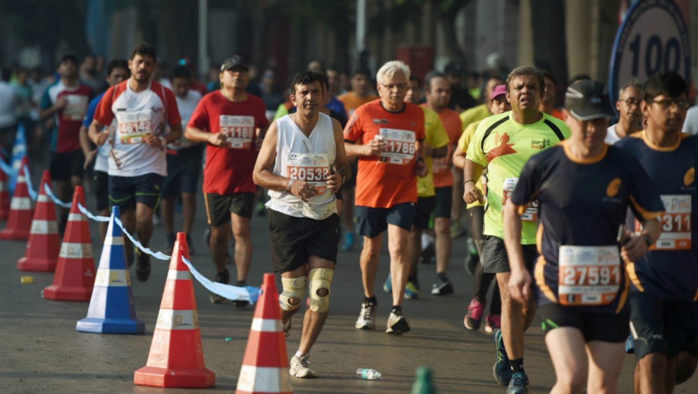 Tata Mumbai Marathon 2020: Mumbai Police Issues Traffic Advisory Ahead of International Event on January 19; Check List of Roads Shut or Diverted