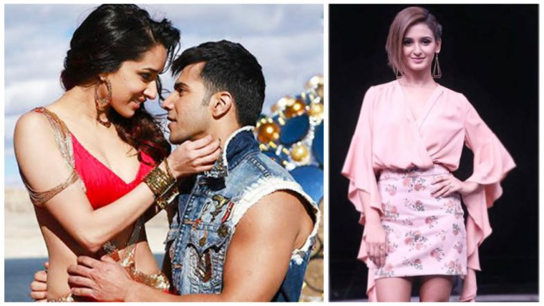 Shakti Mohan to Make Her Bollywood Debut with Remo Dsouza's Varun Dhawan-Shraddha Kapoor Starrer!