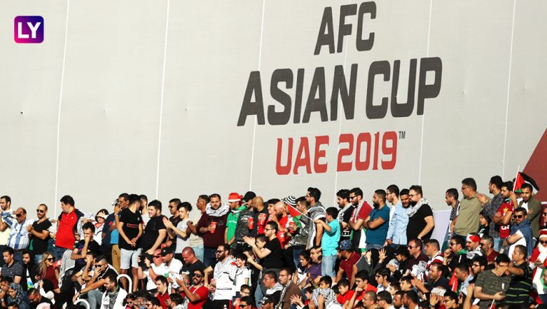 AFC Asian Cup 2019 Points Table: Latest Group-Wise Team Standings of 17th Edition of Men's Football Championship Tournament of Asia