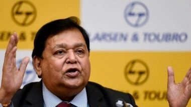 All Work, All Pay! AM Naik, Former Chairman of L&T, Gets Rs 19 Crore as Leave Encashment For Not Taking Any Leaves in 50 Years