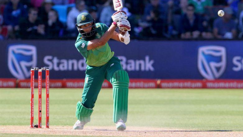 Live Cricket Streaming of Pakistan vs South Africa ODI Series on Sonyliv, PTV & Ten Sports: Check Live Cricket Score, Watch Free Telecast of PAK vs SA 2nd ODI 2019 on TV & Online