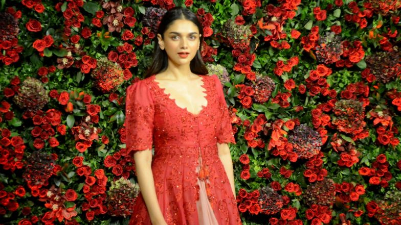 LFW Summer Resort 2019: Aditi Rao Hydari to Walk The Ramp for Sailesh Singhania