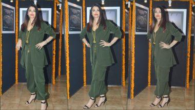 Aishwarya Rai Bachchan's 'Big Mama' Avatar Will Ruin Your Good Night Sleep! View Pics