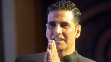 'Pad Man' Akshay Kumar's Battle Against Menstrual Taboos Continue, This Time by Participating in Run4Niine Marathon
