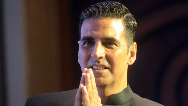 Rs 90 Crore! That's The Whopping Amount Akshay Kumar is Charging for His Web Series Debut