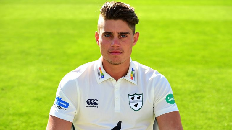 English Cricketer Alex Hepburn Accused of Raping a Woman, WhatsApp 'Stat-Chat' Group Found in His Mobile Where Girls Were Rated Out of 10!