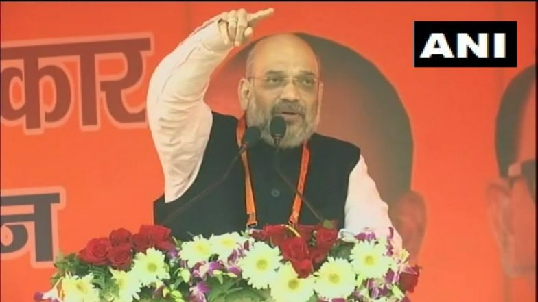 BJP Should Run From Workers' Contributions, Not Donations From Money Bags, Says Amit Shah