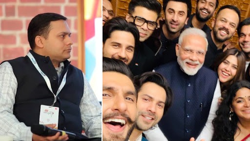 BJP IT Cell Incharge Amit Malviya Feels Bollywood Actors Chanting 'Jai Hind' on Social Media is The Impact Of Narendra Modi, Gets Slammed by Trolls