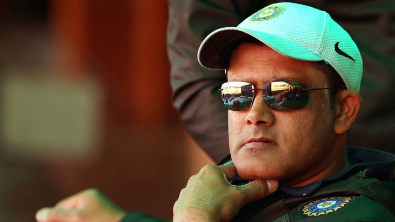 Anil Kumble Rightly Predicts India's 2–1 Test Series Win Over Australia, Twitterati Line Up With Questions About Avengers and Next PM!