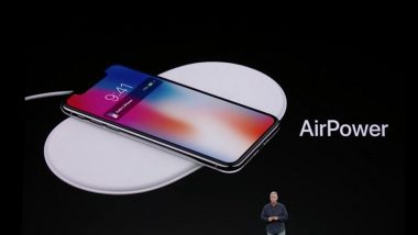 Apple AirPower Wireless Charging Product For iPhone, Apple Watch and AirPod Shelved; Reportedly Faced Overheating Issues