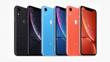Apple iPhones To Become Expensive Post US' New China Tariffs: Report