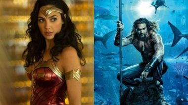 Jason Momoa's Aquaman Box Office Collection Surpasses The Worldwide Total Of Gal Gadot's Wonder Woman! Check Out The Numbers!